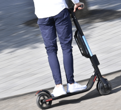 used electric scooters perth 1