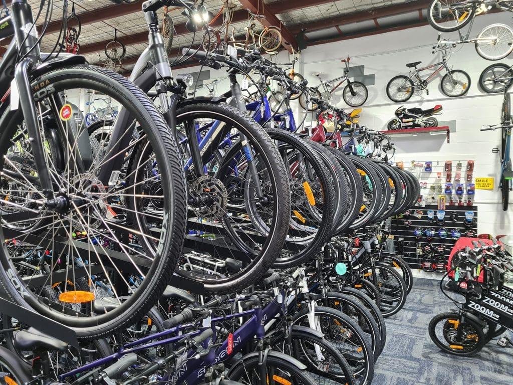 bike shop perth wa